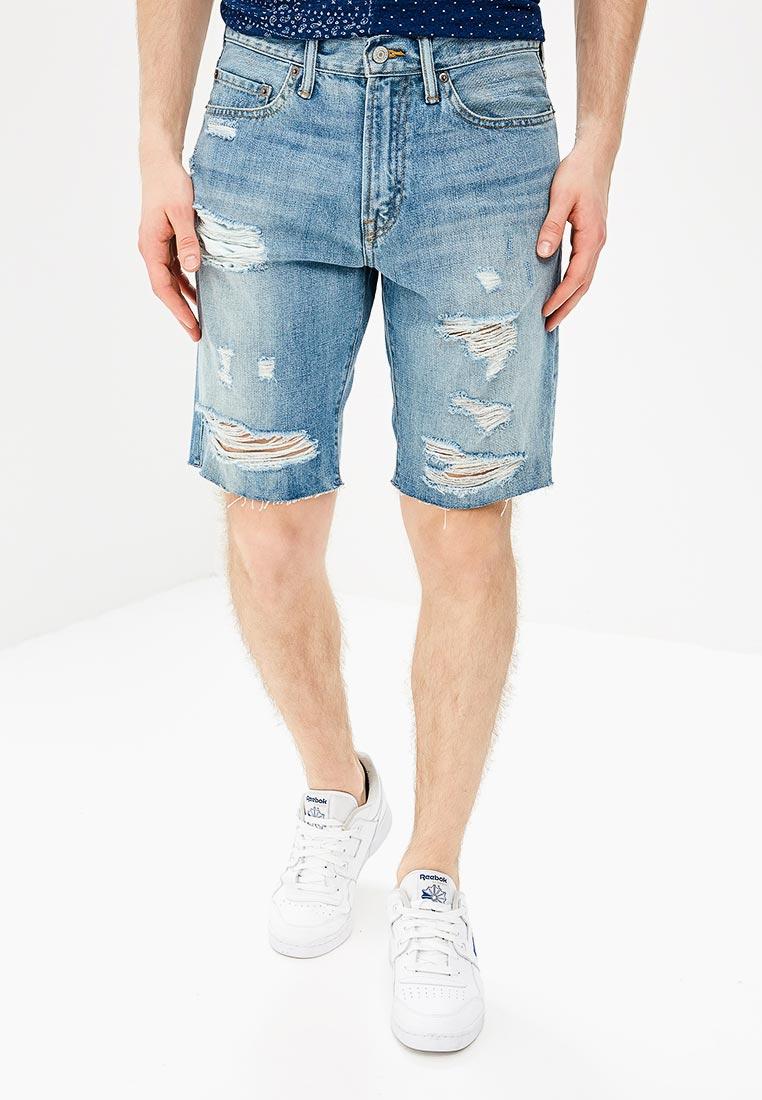 Мужские джинсовые шорты Gap 225764