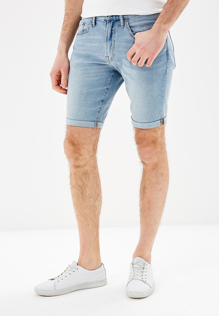 Мужские джинсовые шорты Gap 225772
