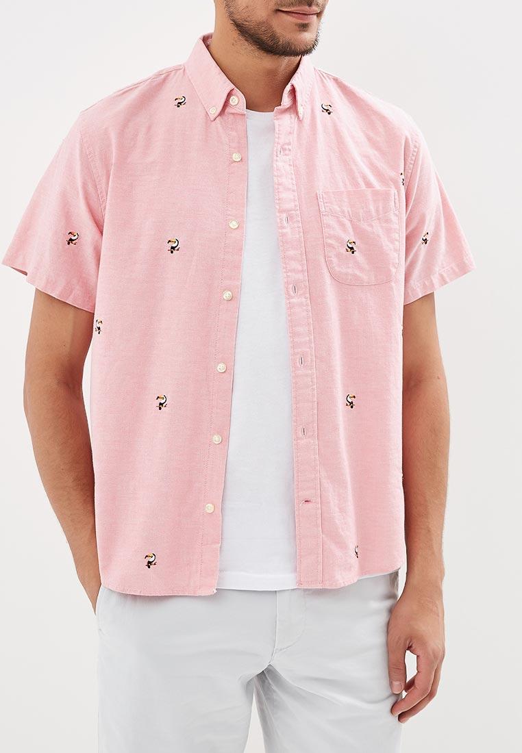 Рубашка с длинным рукавом Gap 272538