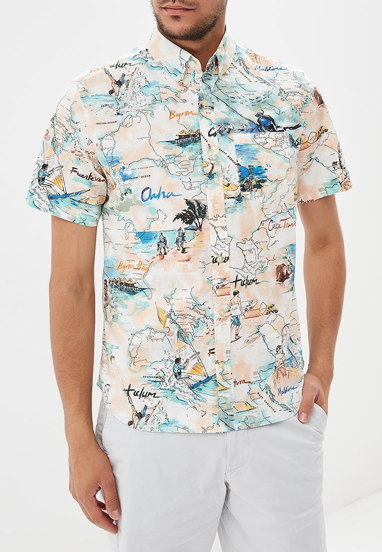 Рубашка с коротким рукавом Gap (ГЭП) 272539