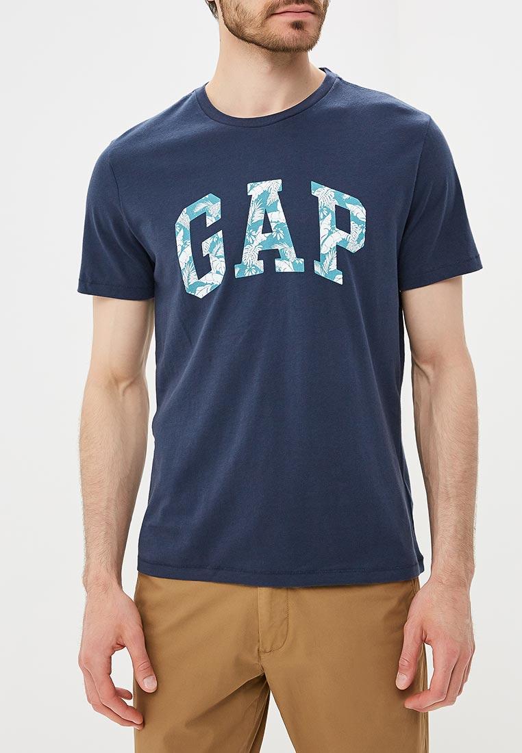 Футболка с коротким рукавом Gap 305119