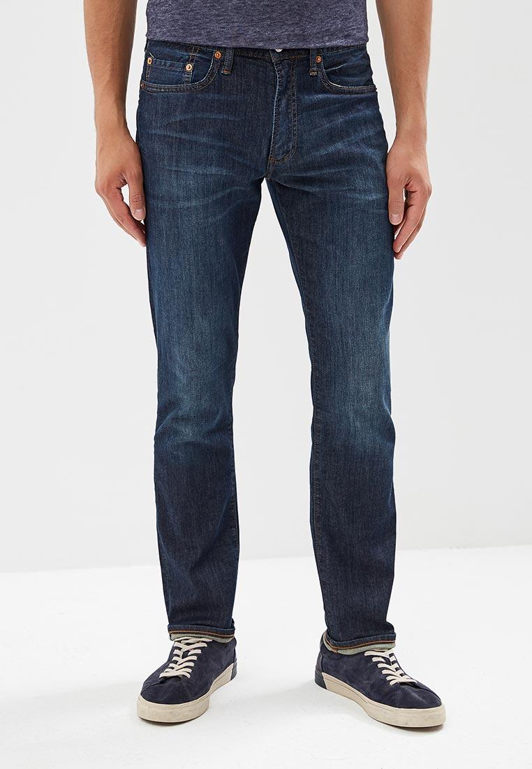 Мужские прямые джинсы Gap 210358