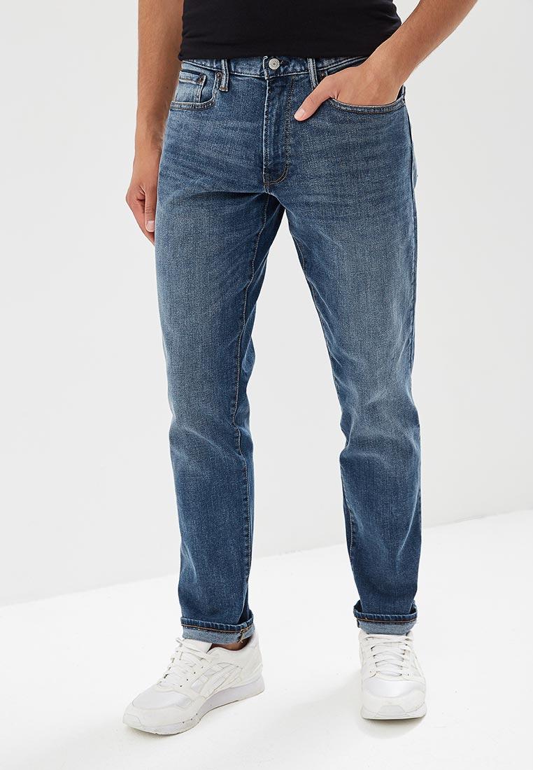 Мужские прямые джинсы Gap 225554