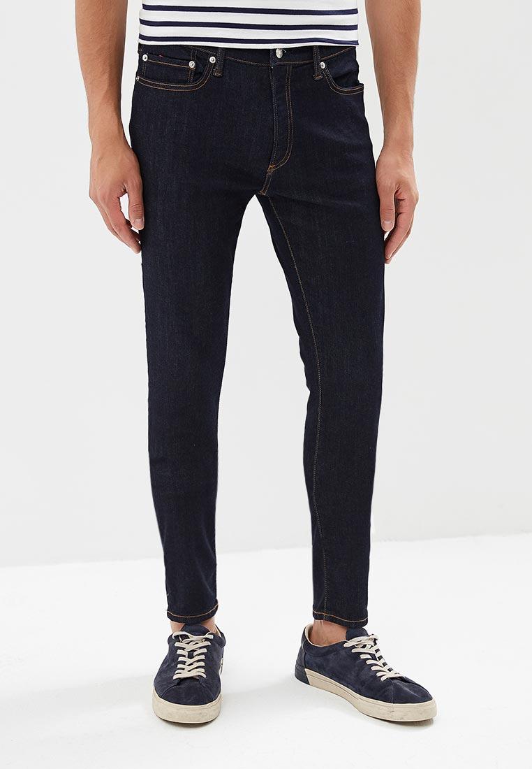 Зауженные джинсы Gap 266318