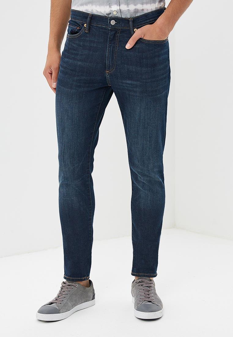 Зауженные джинсы Gap 266325
