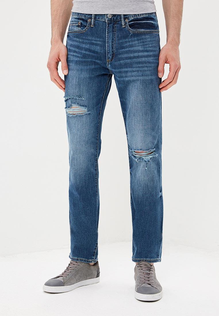 Зауженные джинсы Gap 291564