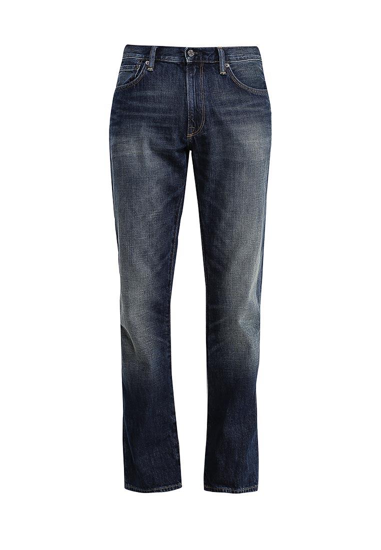 Мужские прямые джинсы Gap 349790