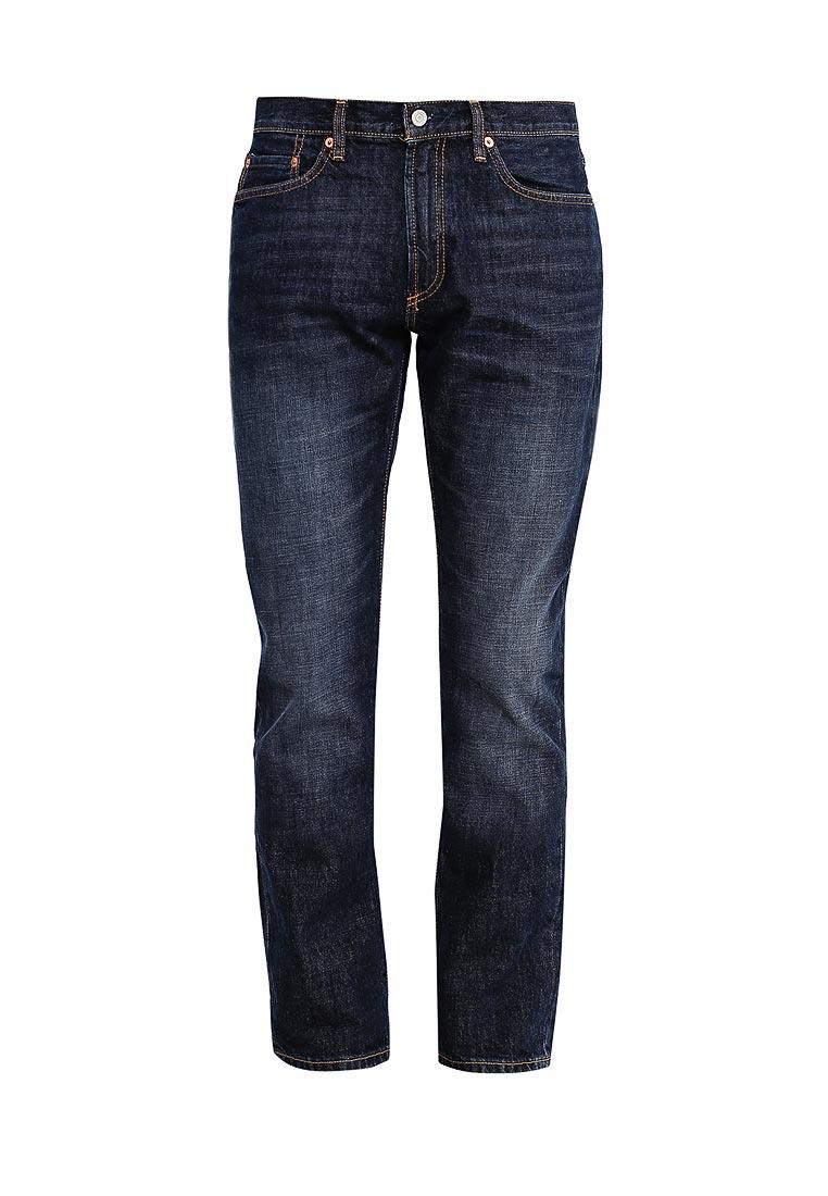 Мужские прямые джинсы Gap 534318