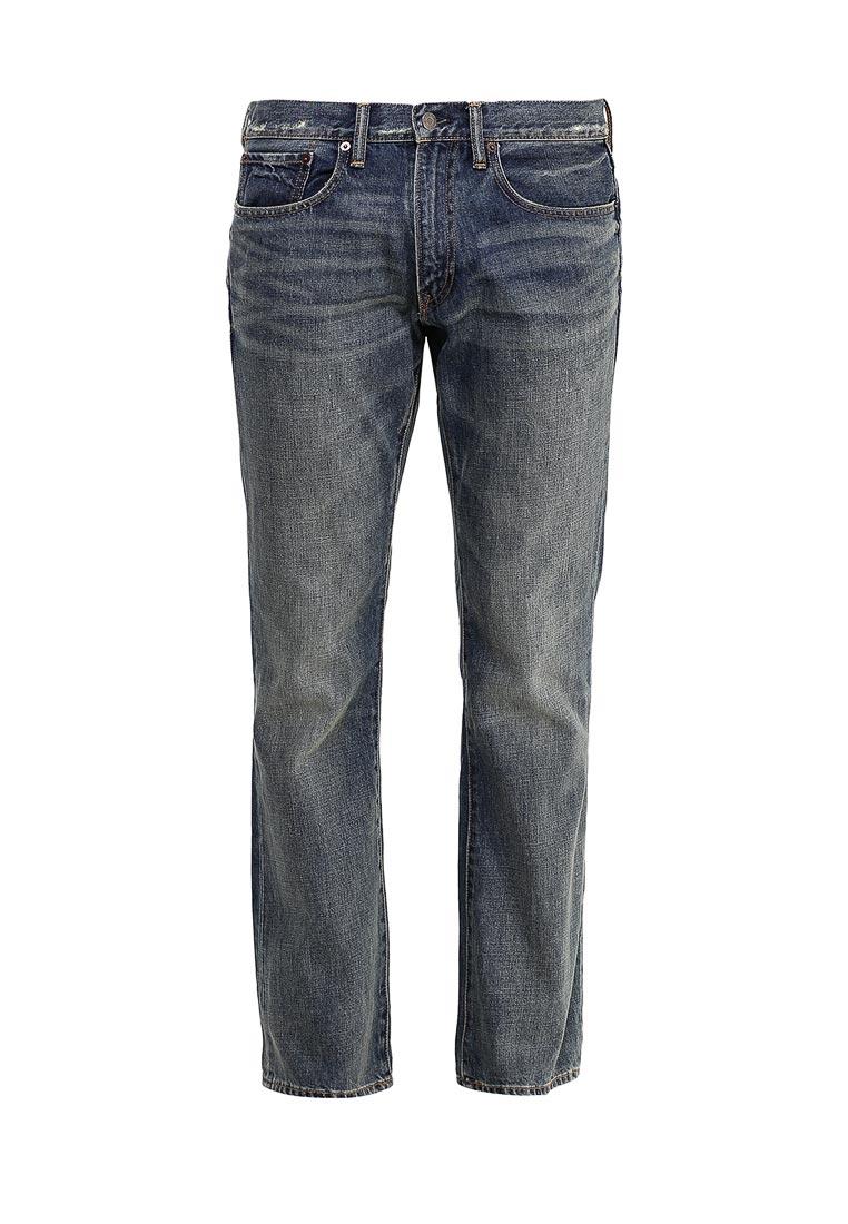 Мужские прямые джинсы Gap 541534