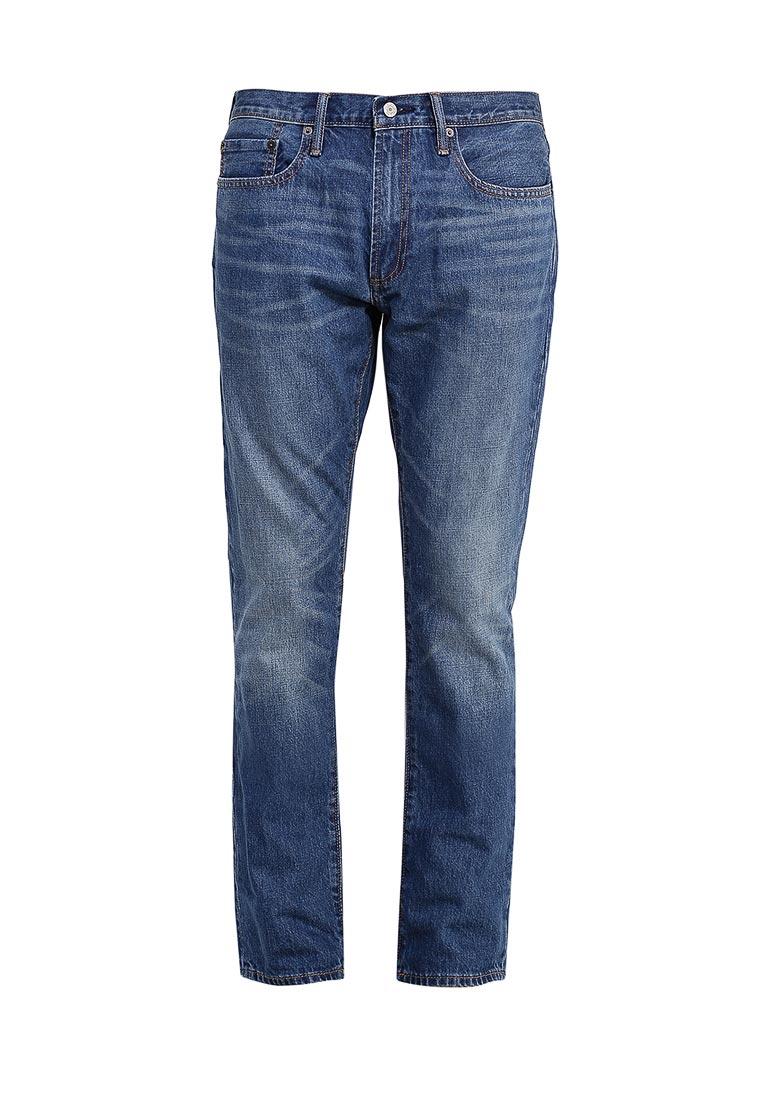 Зауженные джинсы Gap 981874