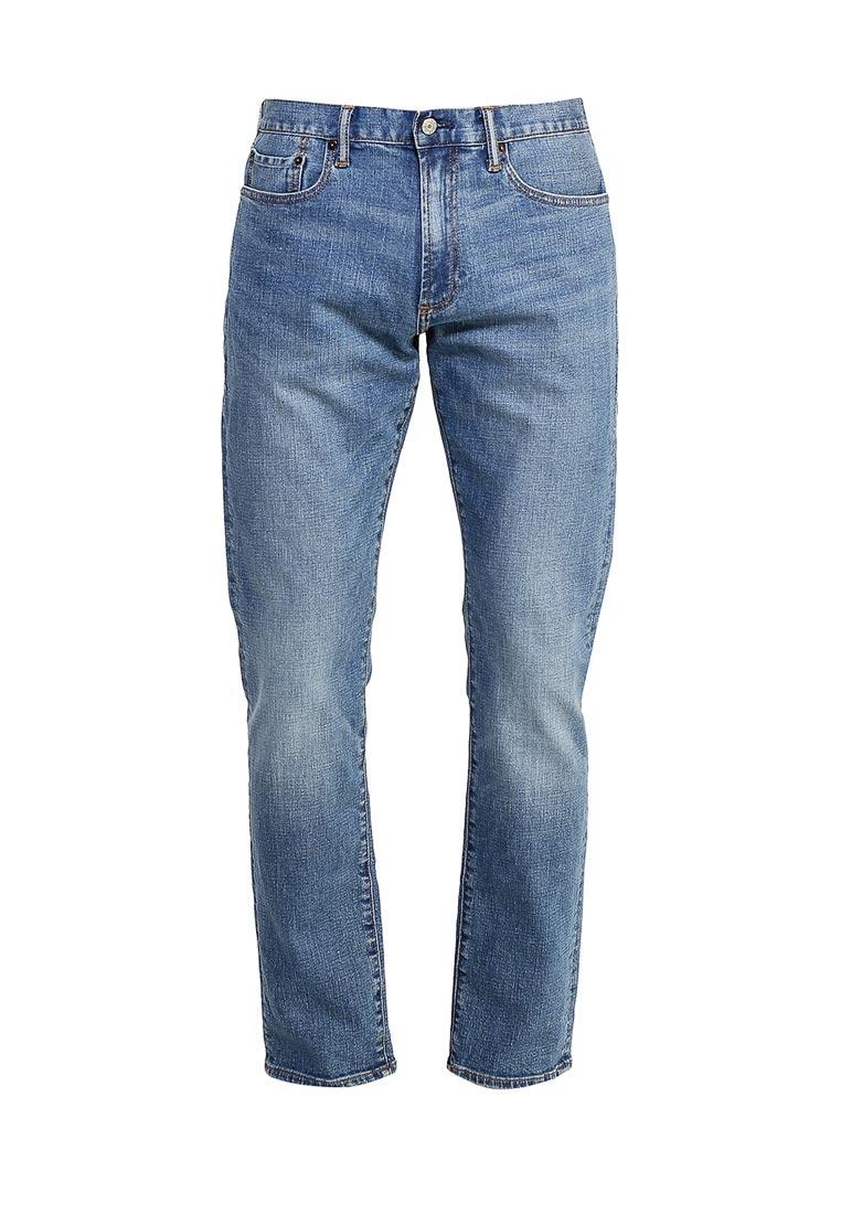 Зауженные джинсы Gap 355166