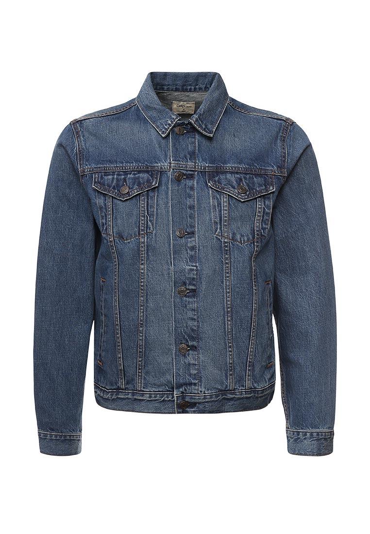 Джинсовая куртка Gap 178083