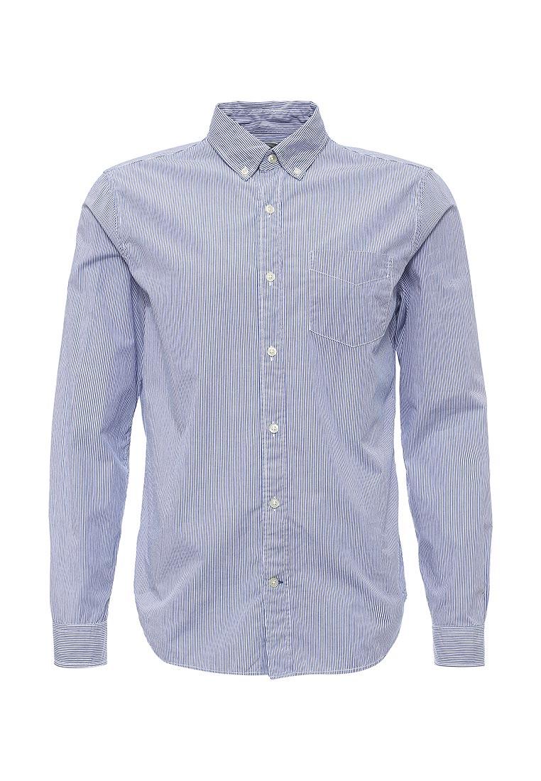 Рубашка с длинным рукавом Gap 461837