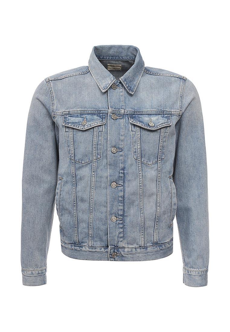 Джинсовая куртка Gap 524199