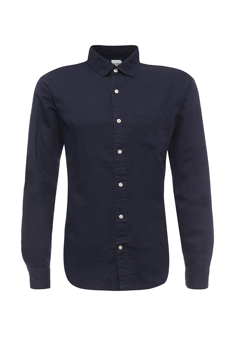 Рубашка с длинным рукавом Gap 526406