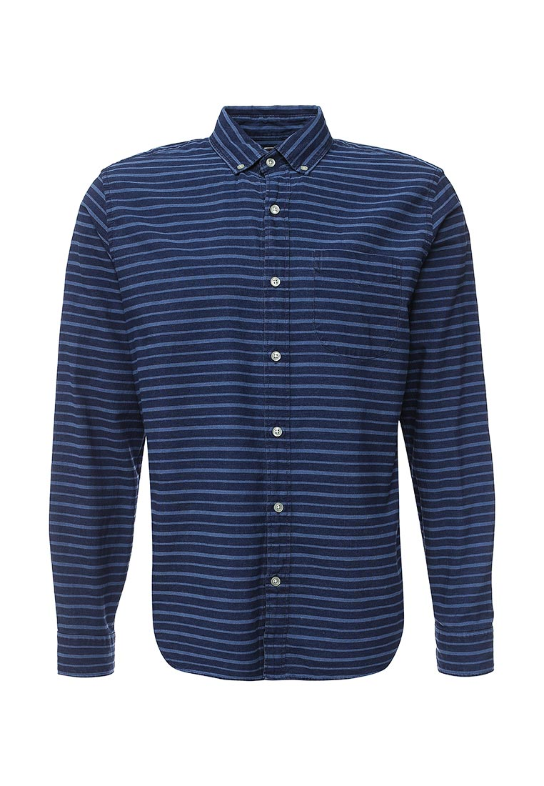 Рубашка с длинным рукавом Gap 639419