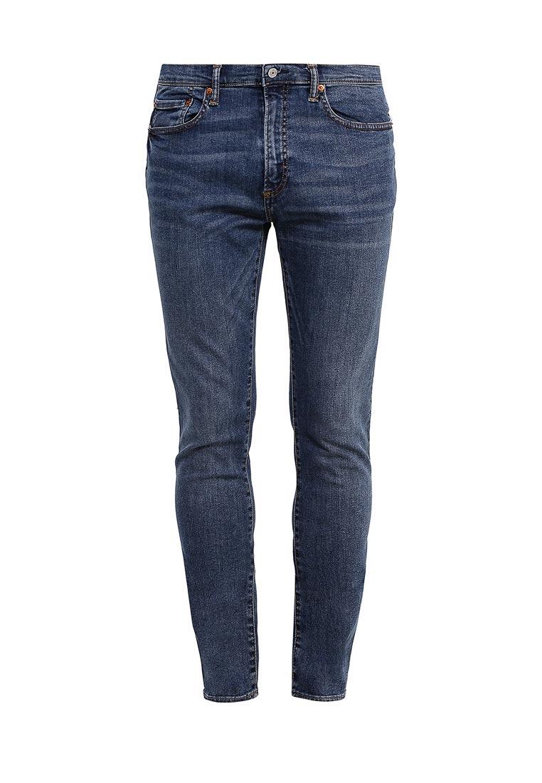 Мужские прямые джинсы Gap 525741