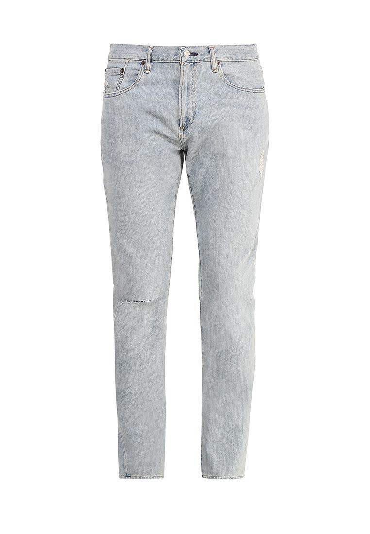 Зауженные джинсы Gap 525744