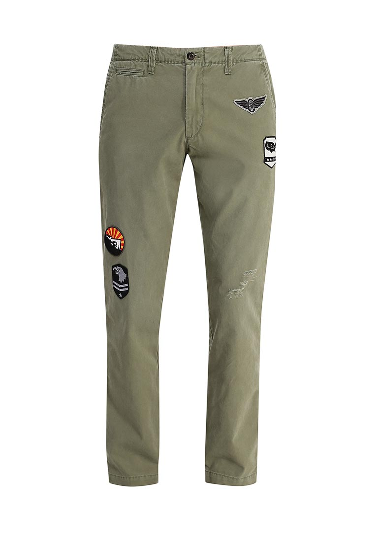 Мужские повседневные брюки Gap 526122