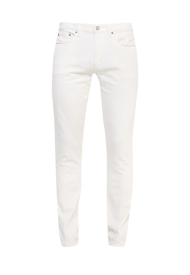 Зауженные джинсы Gap 525738