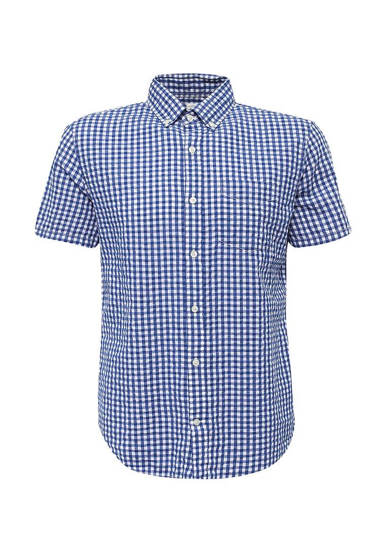 Рубашка с коротким рукавом Gap 526573