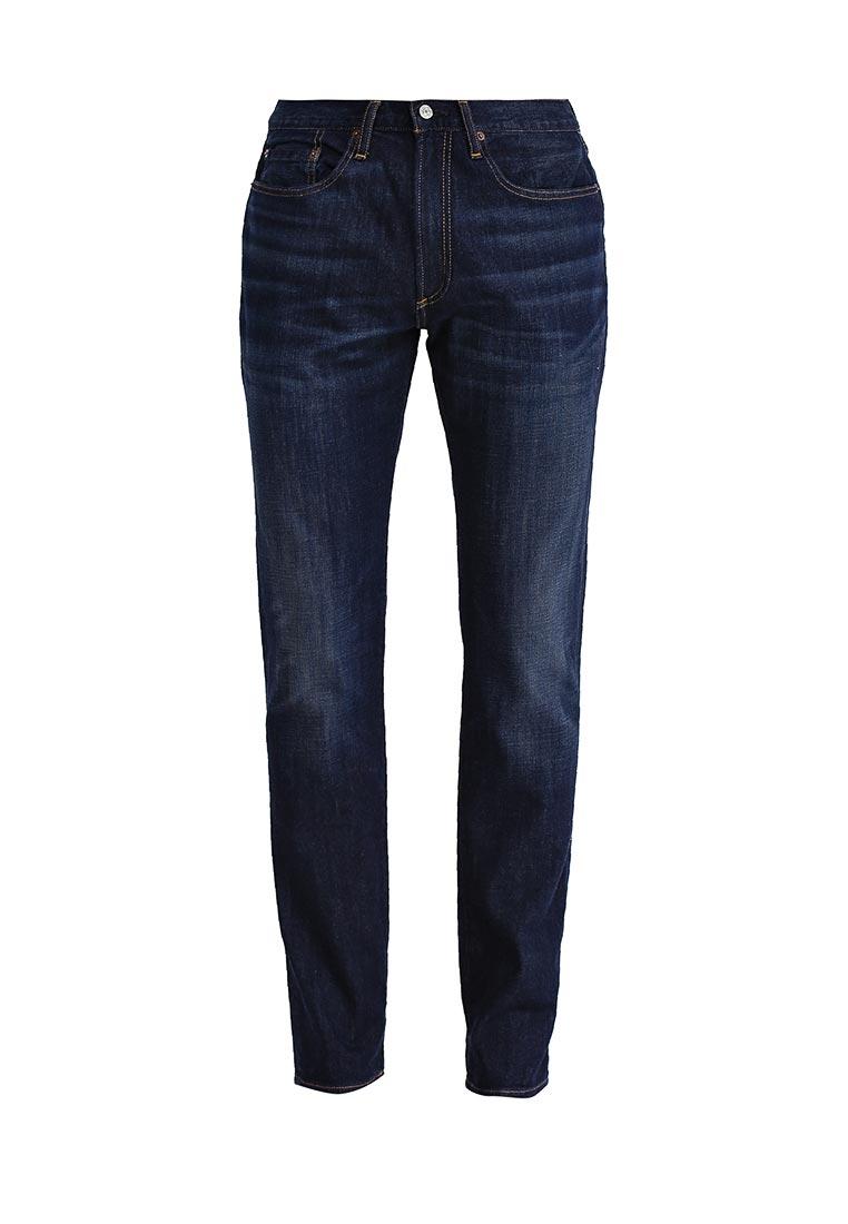 Мужские прямые джинсы Gap 713290