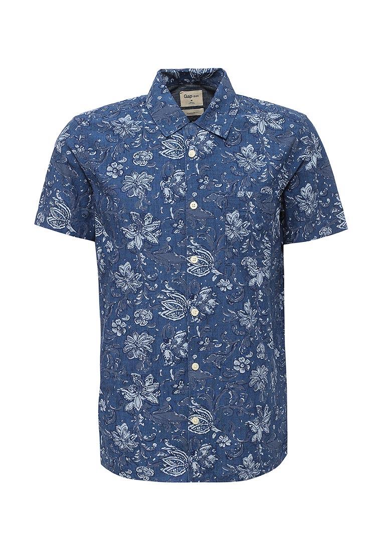 Рубашка с коротким рукавом Gap 713704