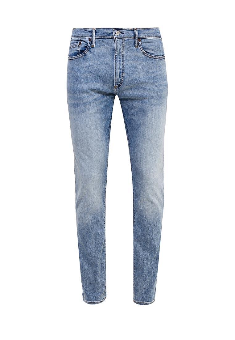 Мужские прямые джинсы Gap 723411