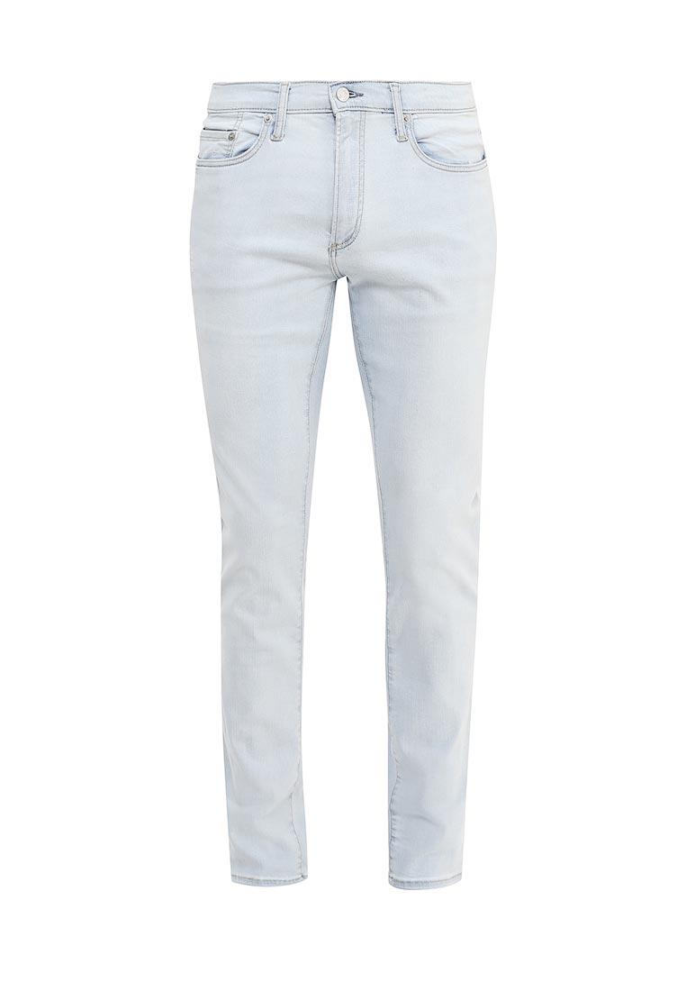 Зауженные джинсы Gap 723412