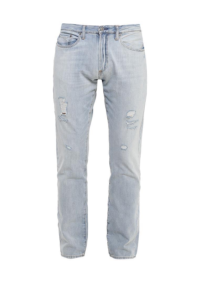 Мужские прямые джинсы Gap 723413