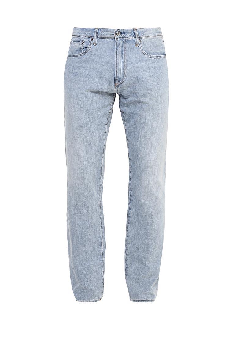 Мужские прямые джинсы Gap 723416