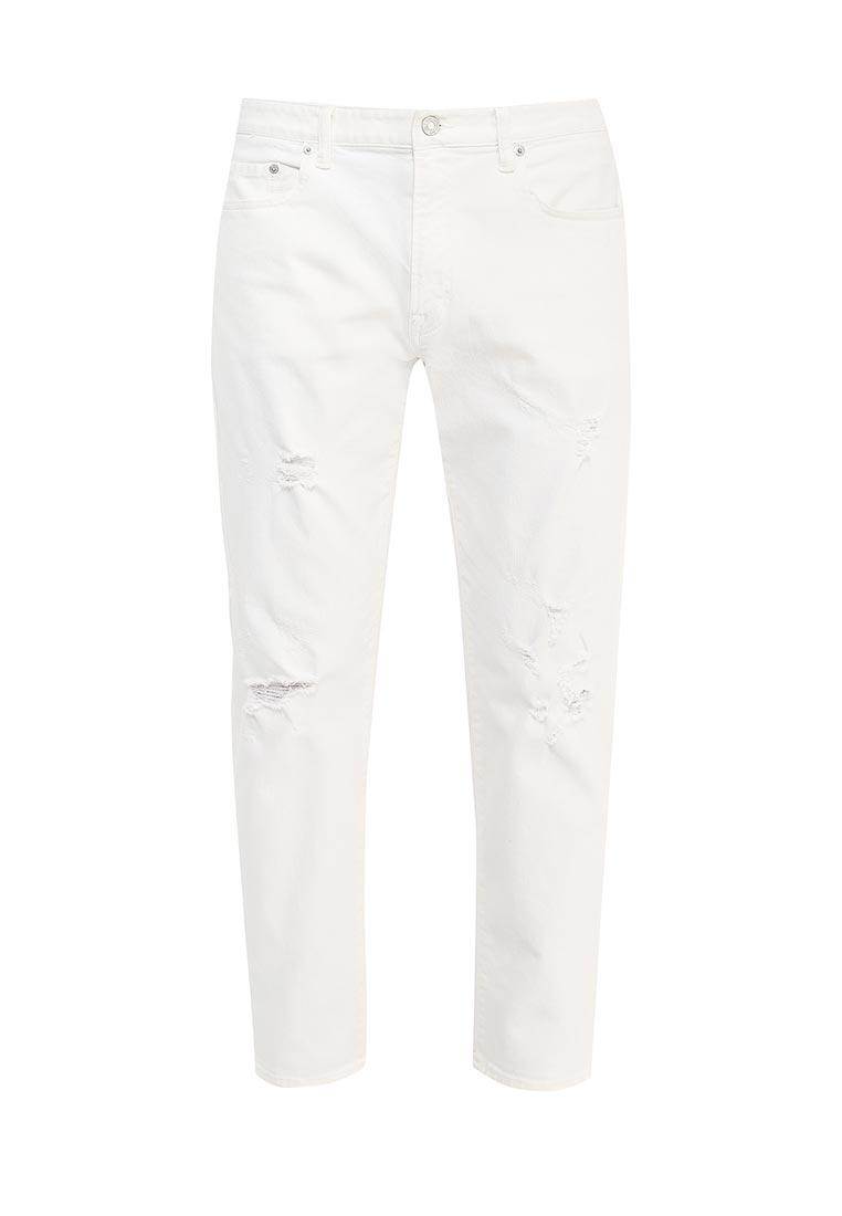 Зауженные джинсы Gap 723417