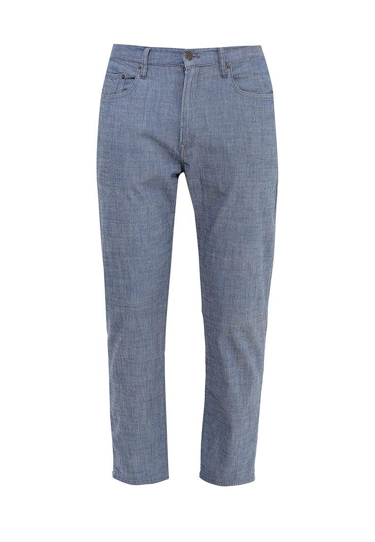 Зауженные джинсы Gap 723418