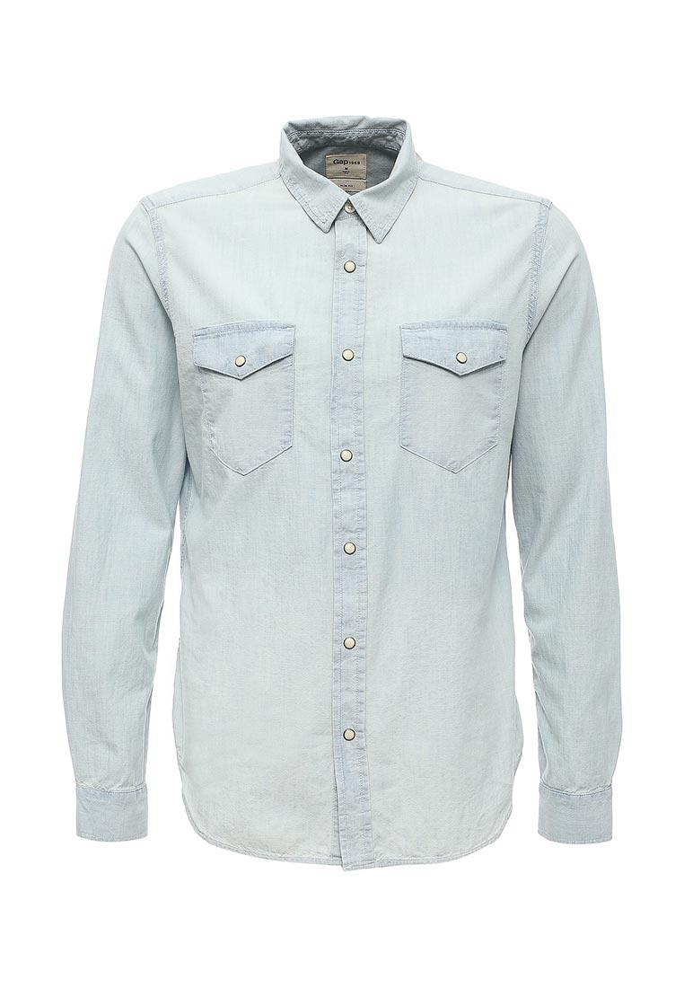 Рубашка с длинным рукавом Gap 723672