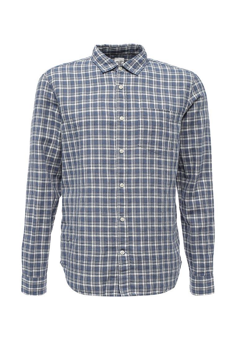 Рубашка с длинным рукавом Gap 723981
