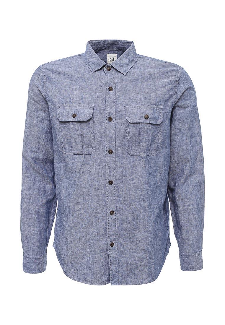 Рубашка с длинным рукавом Gap 723983