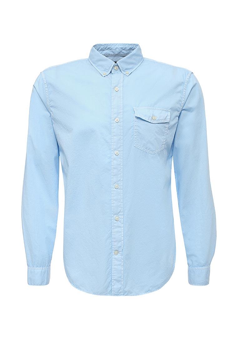 Рубашка с длинным рукавом Gap 723994
