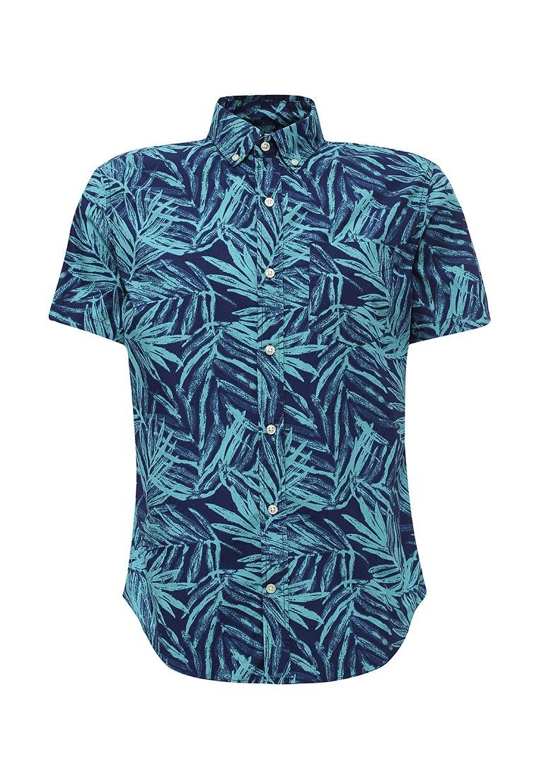 Рубашка с коротким рукавом Gap 786756