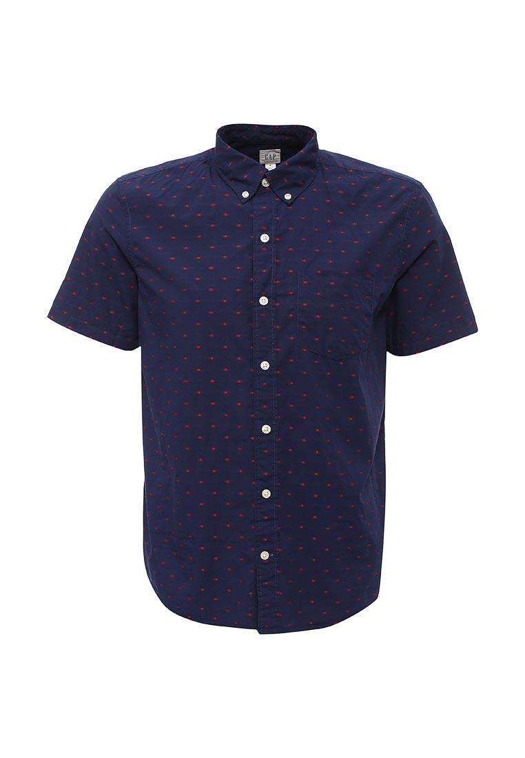 Рубашка с коротким рукавом Gap 786859