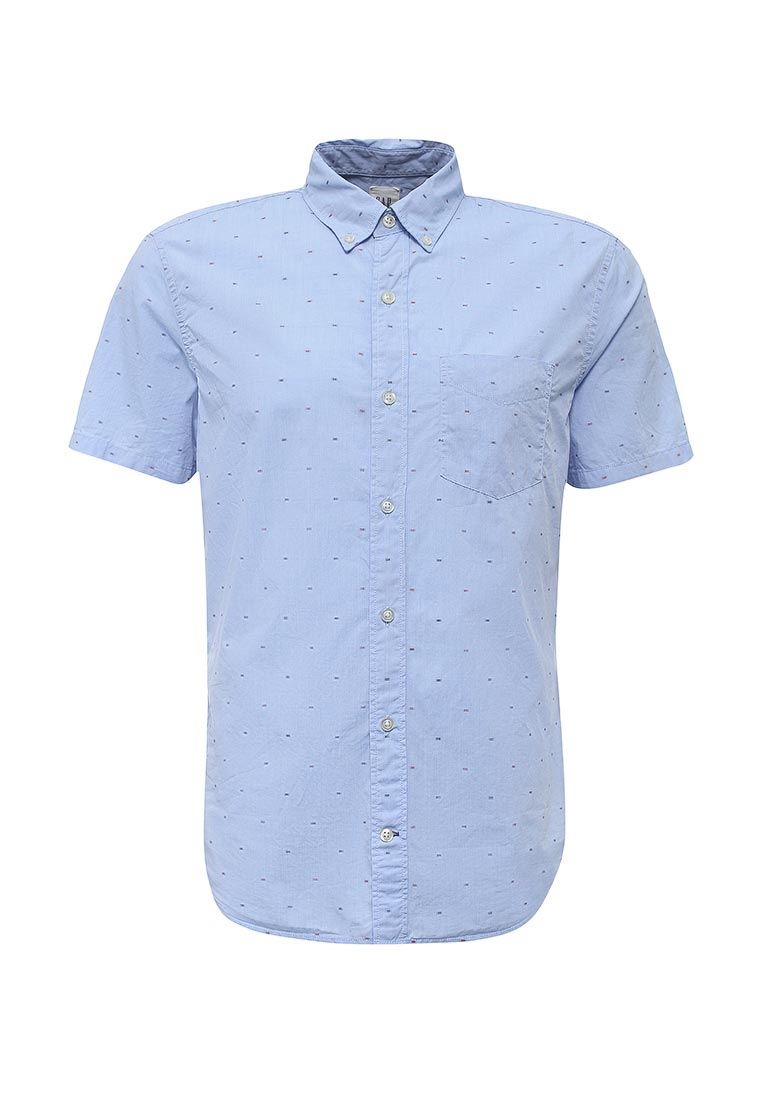 Рубашка с коротким рукавом Gap 786864