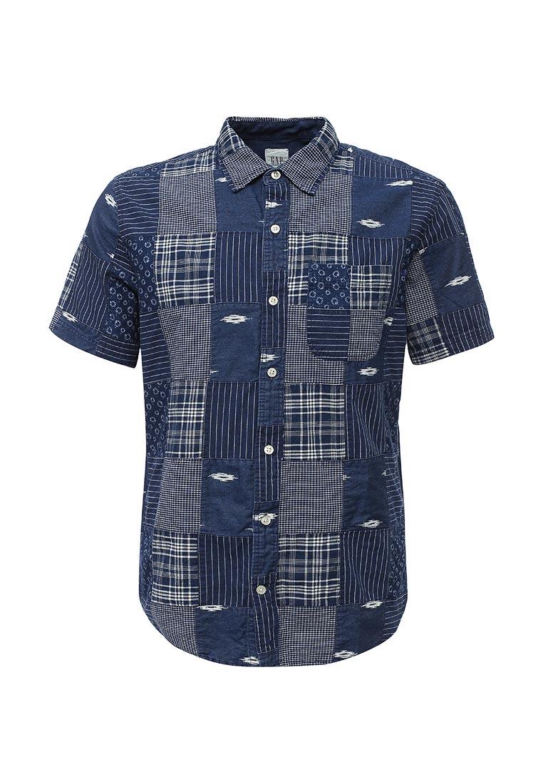Рубашка с коротким рукавом Gap 786887