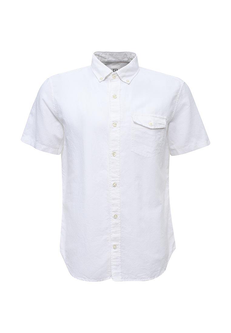 Рубашка с коротким рукавом Gap 787508