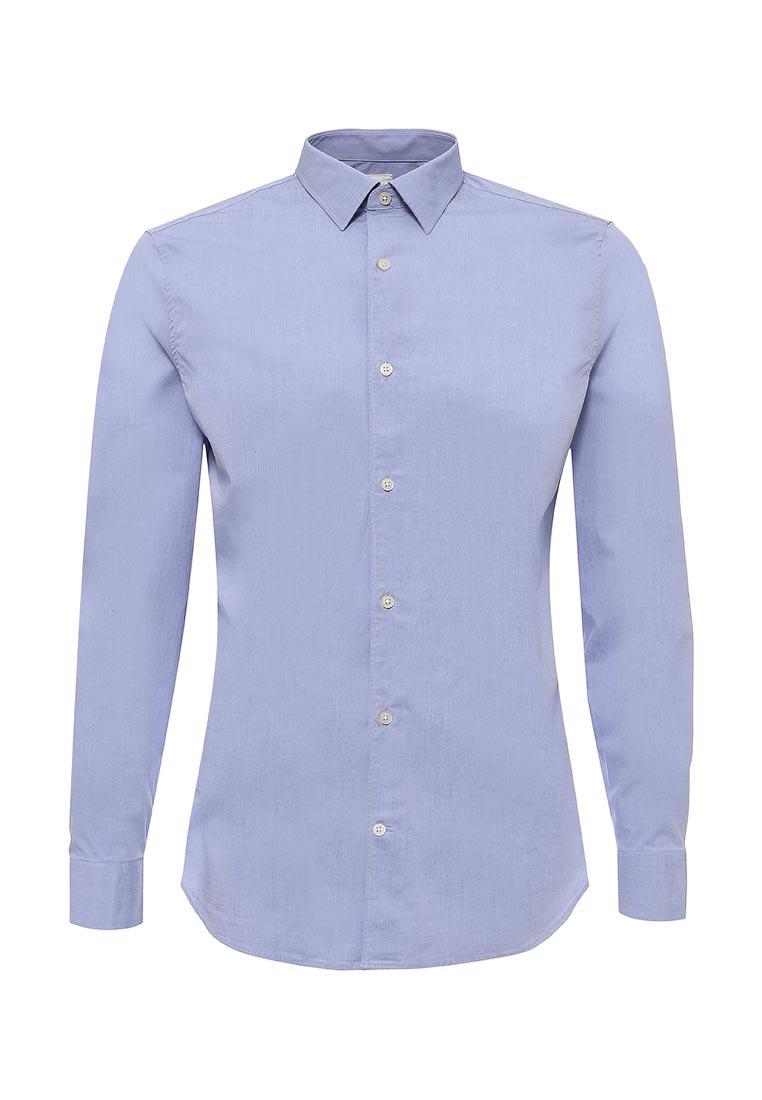 Рубашка с длинным рукавом Gap 637861