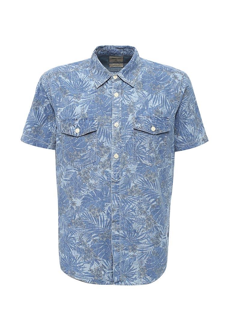 Рубашка с коротким рукавом Gap 723673