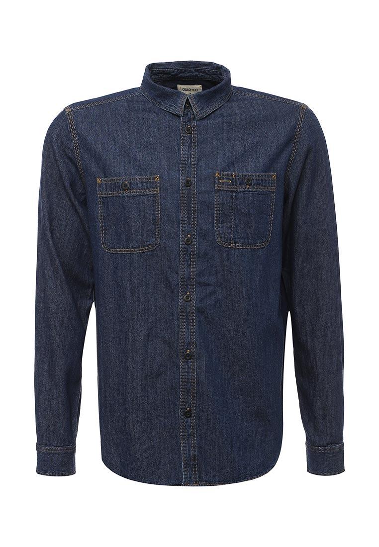 Рубашка с длинным рукавом Gap 843236