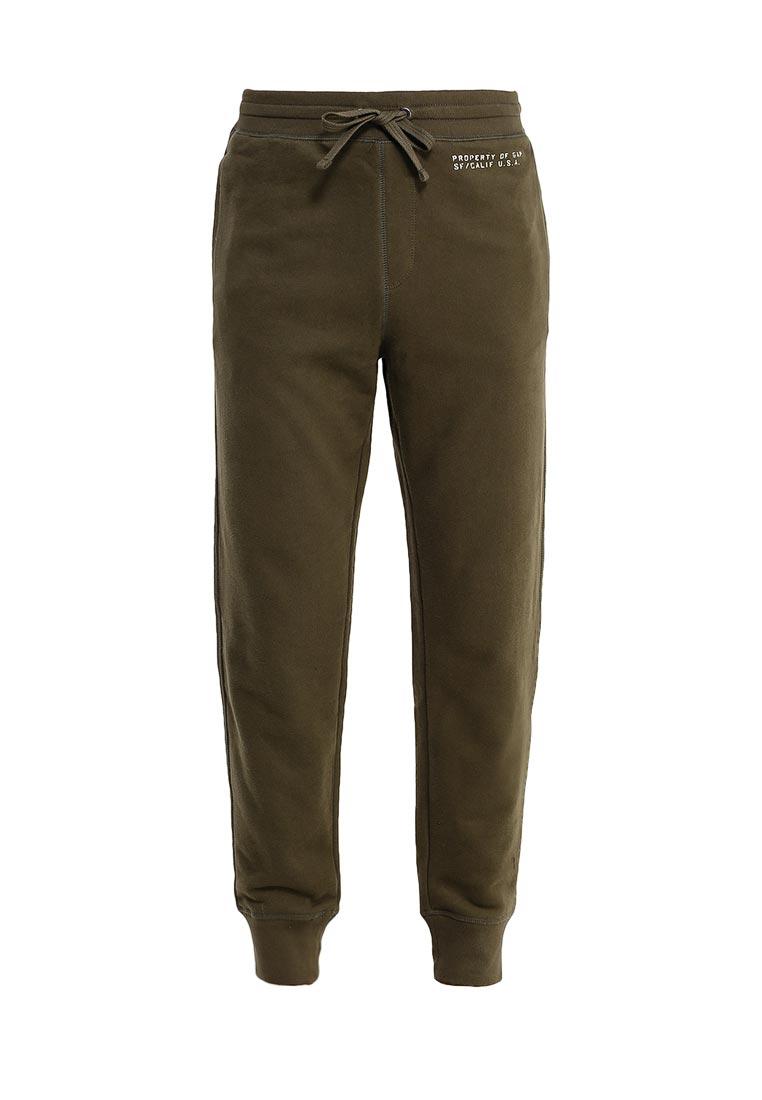 Мужские спортивные брюки Gap 850567
