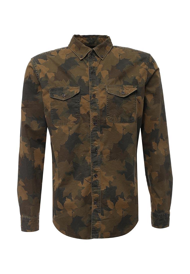 Рубашка с длинным рукавом Gap 918656