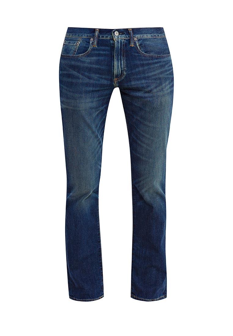 Мужские прямые джинсы Gap 112255