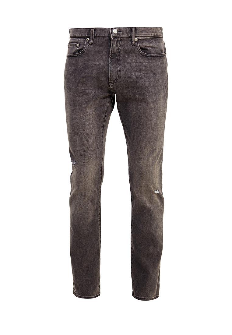 Мужские прямые джинсы Gap 112299