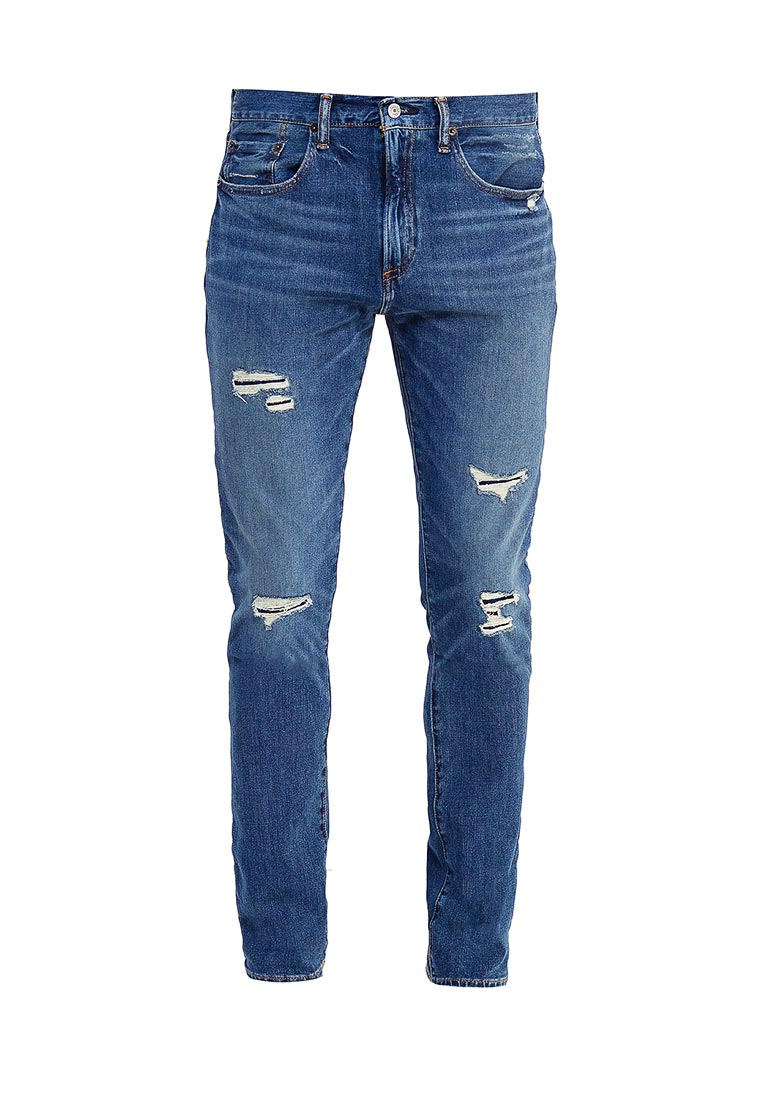 Зауженные джинсы Gap 112308
